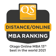 QS Distance Online MBA Ranking 2020