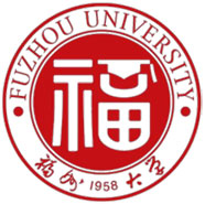 Fuzhou University logo