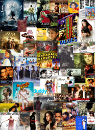 Indian cinema image