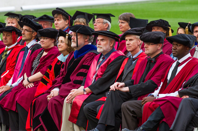 Convocation-academics-sitting-image