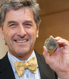 Health-Research-Excellence-gold-medal-Rob-Walker-small-image