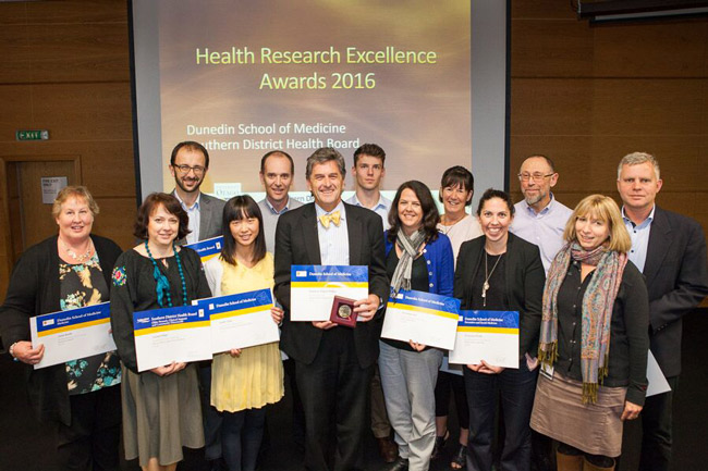 Health-Research-Excellence-Awards-winners-2016-image