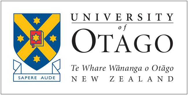 Image result for otago university logo