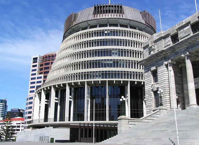 Beehive_Building_&_Parliament_House-image