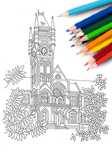 E17 colouring competition 226px