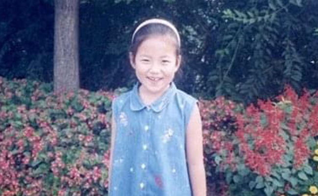 Dr Joanne Choi spent her childhood years in Korea's Chungju