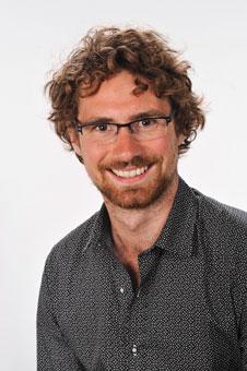 Dr Matthew Clarkson