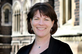 Harlene Hayne - VC photo.