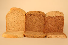 Heart healthy bread image