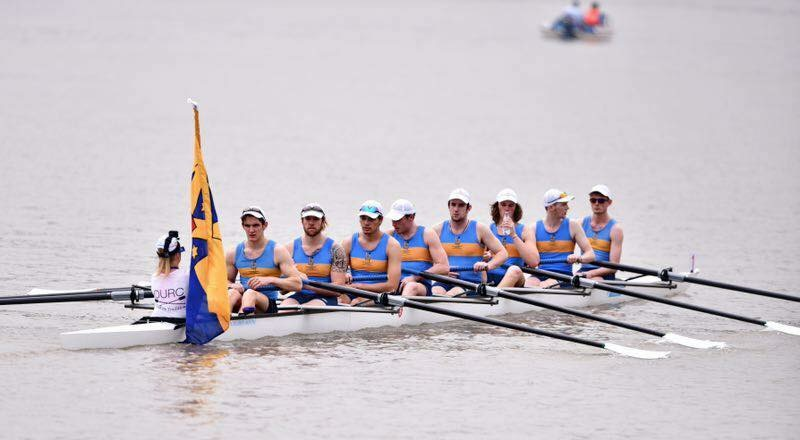 Men's rowing image
