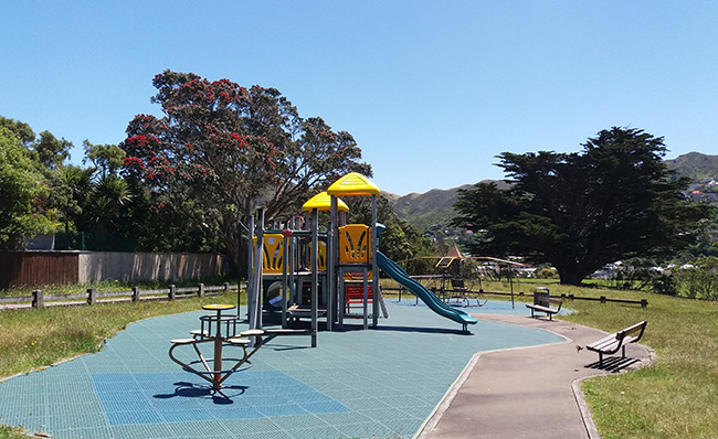 PlaygroundWellingtonimage