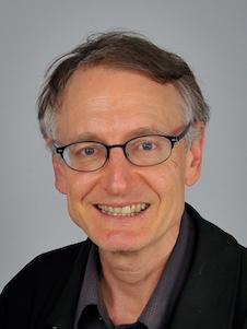 Professor Nick Wilson image