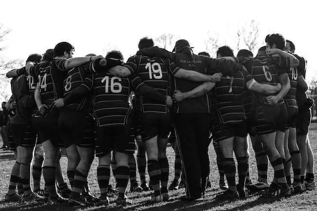 Rugby team image