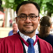 Haizal Mohd Hussaini 2020 image