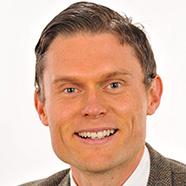 Dr Andrew Reynolds 2020 Image