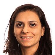 Divya Adhia 2020 image