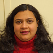 Sunali Mehta 2020 image