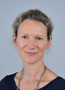 Dr Susanna Every-Palmer image