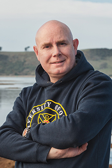 Professor Neil Gemmell image