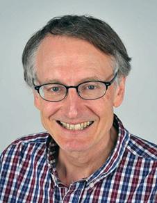 Professor Nick Wilson 2020 image