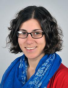 Dr Anja Mizdrak 2020 image