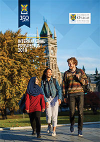 2019 International Prospectus cov