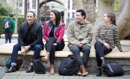 Māori students
