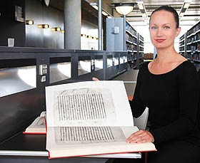 Victoria university of wellington legal research papers
