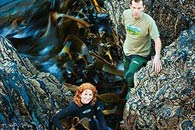 Jon Waters and Ceridwen Fraser thumbnail image