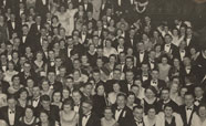 Commerce faculty ball 1933 thumbnail
