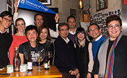 Hong Kong alumni get together thumbnail