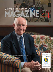 University-of-Otago-Magazine-issue-44-cover