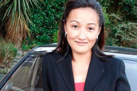 Photo of Catheryn Khoo Lattimore - thumbnail