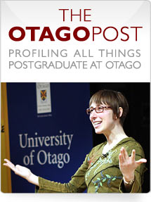 The Otago Post.