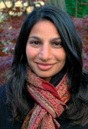 Rosanna Rahman profile photo