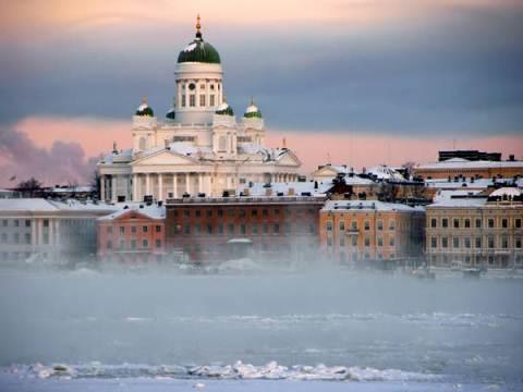 Uni Cafe Helsinki