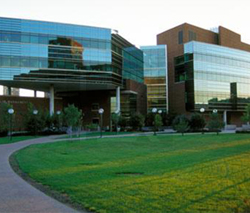 Carlson School of Management - campus