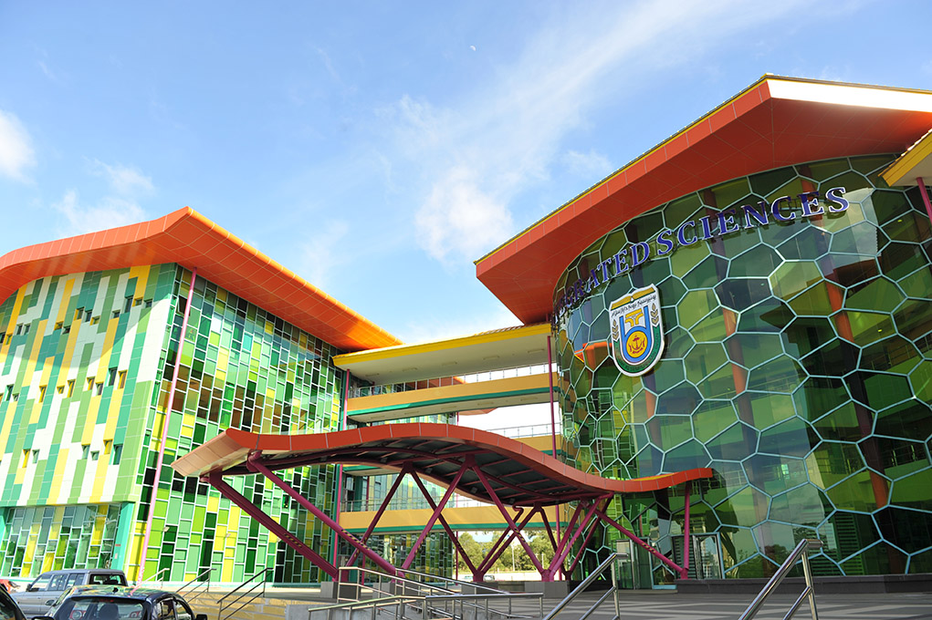 UBD Faculty of Integrated Technologies