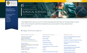 Surgical Sciences