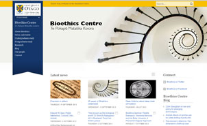 Bioethics Centre