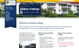 Abbey College thumbnail