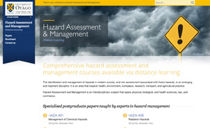 Hazard Management thumbnail