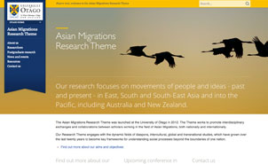 Asian Migrations thumbnail