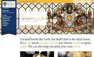 Staff Club thumbnail