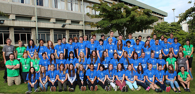 2014 Student Group