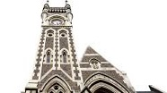 Univeristy of Otago clocktower_ah