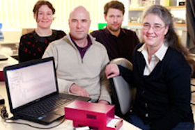 Jo-Ann Stanton and colleagues image