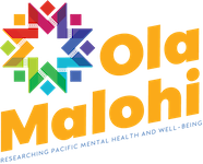 Ola Malohi logo well-being logo image