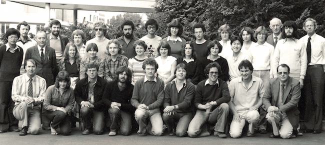 Pharmacy Class of 1980