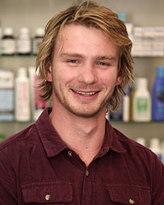Elliot Harris, Pharmacy profile